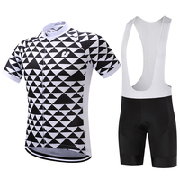 New Style Cycling Clothing Wear Bike Bicycle Riding Clothes Ropa Ciclismo Breathable Quick Dry Cycling Jersey
