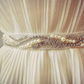 TOPQUEEN FREE SHIPPINGS254 Rhinestones Pearls Wedding  Belts Wedding sashes,Rhinestones Pearls Bridal Belts Bridal Sashes.