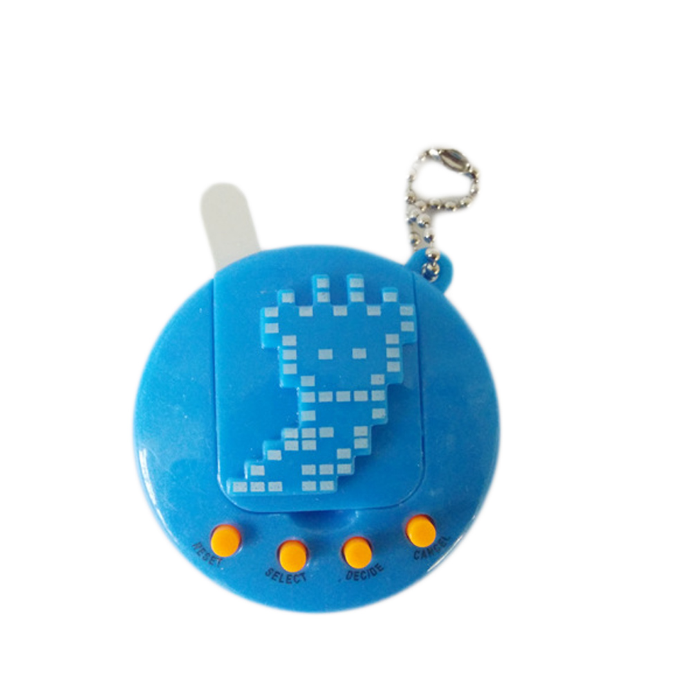 Pet Electronic Toys For Children Virtual Cyber Digital Pets Retro Game Toys Fun Handheld ...