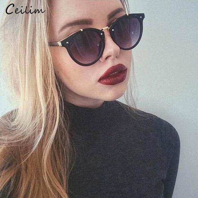 Najmodniejsze Okulary dla Kobiety Luksusowe Okulary Przeciwsłoneczne Retro 2019 jak Ray Ban