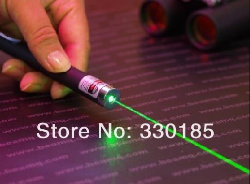 Spor ve Eğlence'ten Lazerler'de YENI uzun menzilli 1000 metre lazer işaretçi mw 532nm 5 W LED el feneri lazer kalem anlamına gelir yıldız kalem yeşil ışık kalem Yıldızlı