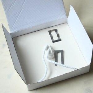 Image 4 - Нагревательная пластина с дальним инфракрасным Керамическим Нагревательным кирпичом BGA наладочная станция 180*180 мм 800 Вт