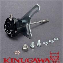 Kinugawa Ajustável Turbo Wastegate Atuador para TOYOTA CT26 HJ61 12HT 4.0L Diesel 1.0 bar/14.7 Psi