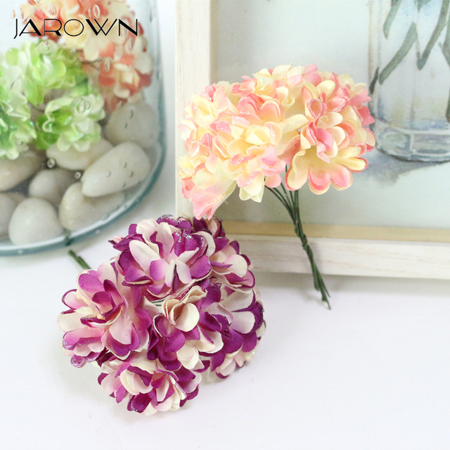 Jarown simulation mini carnation paper flower diy wedding wreath jarown simulation mini carnation paper flower diy wedding wreath accessories material wedding candy box decoration fake mightylinksfo
