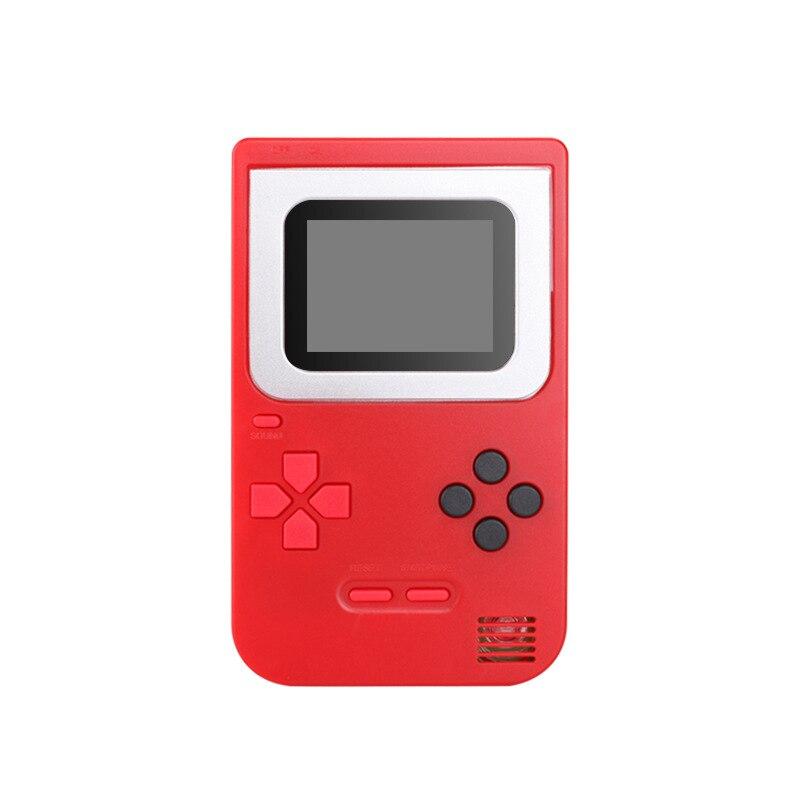 Portable Retro Mini Handheld Game Console 8 Bit 268 Games Nostalgic Players Video Game Console For Children Boy Nostalgic Player