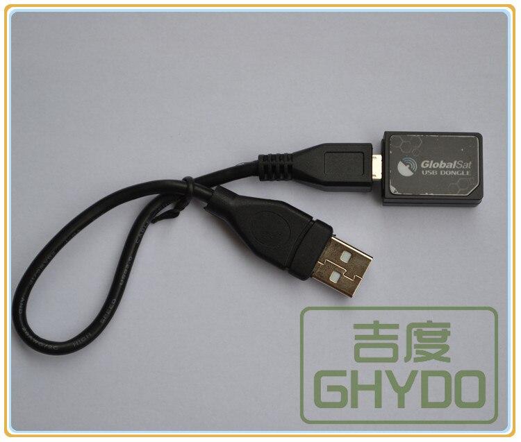 En gros GlobalSat ND-105C remplacer ND100S GPS récepteur USB Dongle Micro USB Interface pour ordinateur portable PC ordinateur portable tablette téléphone intelligent - 4