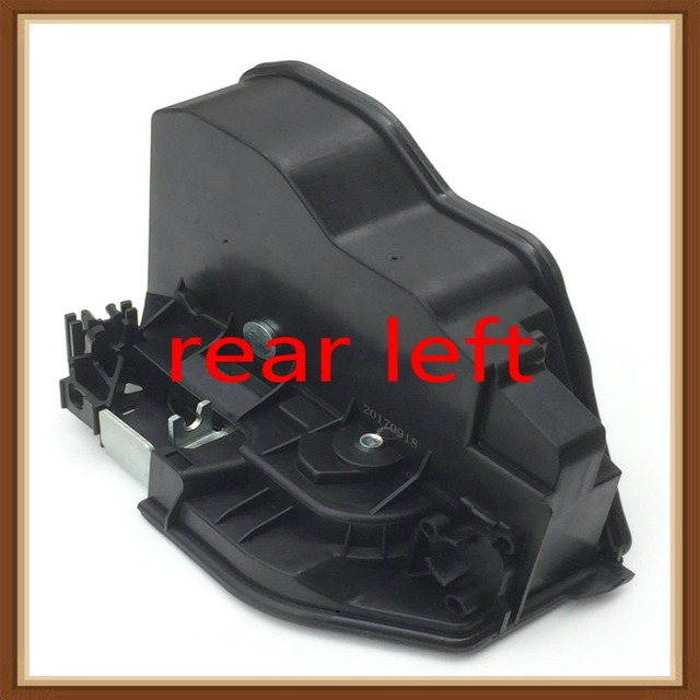 Rear Left Electric Door Lock Actuator For Bmw Mini Countryman R60 51227202147 7202147 51227060295 7060295 51227229459