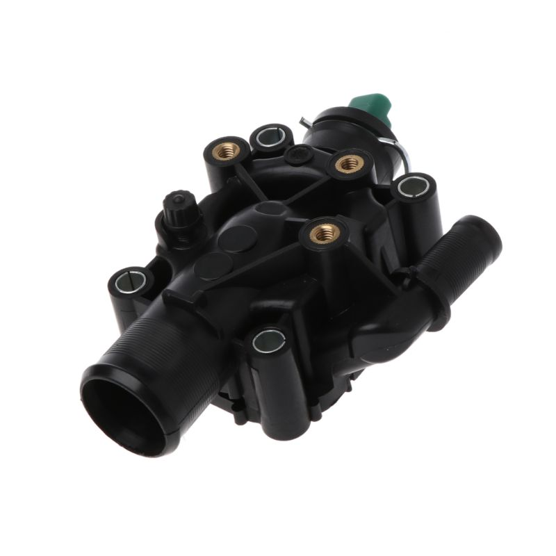 Car Engine Coolant Thermostat With Housing For Peugeot Citroen 1336.Z0
