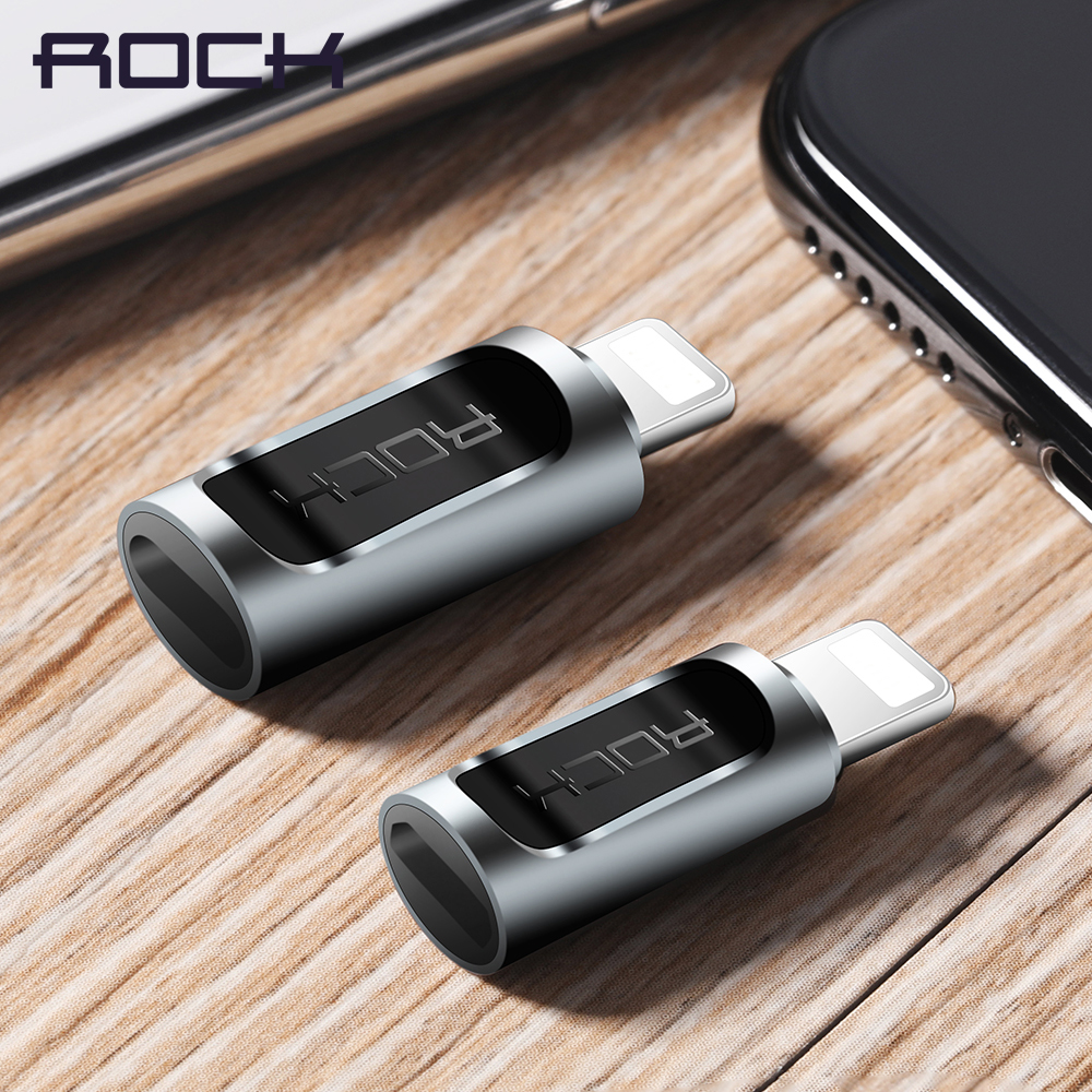 Phone Adapter Type-c Micro To Lighting For IPhone 6 7 8 X Charger Adapter 2.4A Fast Charging Cable Adapter For IPad IPod