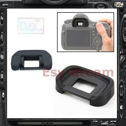 22mm Rubber Eyecup EB Eye Cup Camera Eyepiece Extender For Canon 80D 70D 60D 50D 5D 6D 5 ...