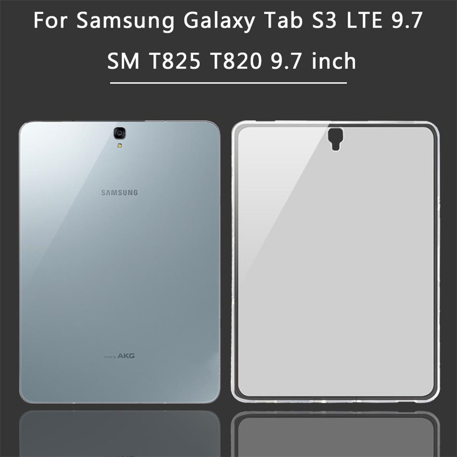 Samsung Tab S3 LTE 9.7 T825