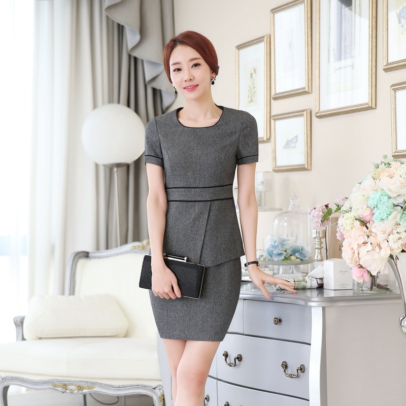 popular grey uniform skirt buy cheap grey uniform skirt lots from china grey uniform skirt. Black Bedroom Furniture Sets. Home Design Ideas