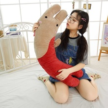 1pc 100/130cm Big Long Rabbit Plush Animals Toys Stuffed Bunny Soft Baby Kids Sleep Birthday Gifts Christmas