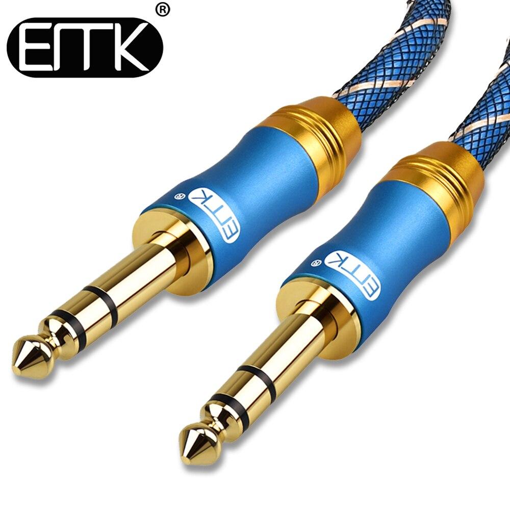 EMK 6.35mm 1/4