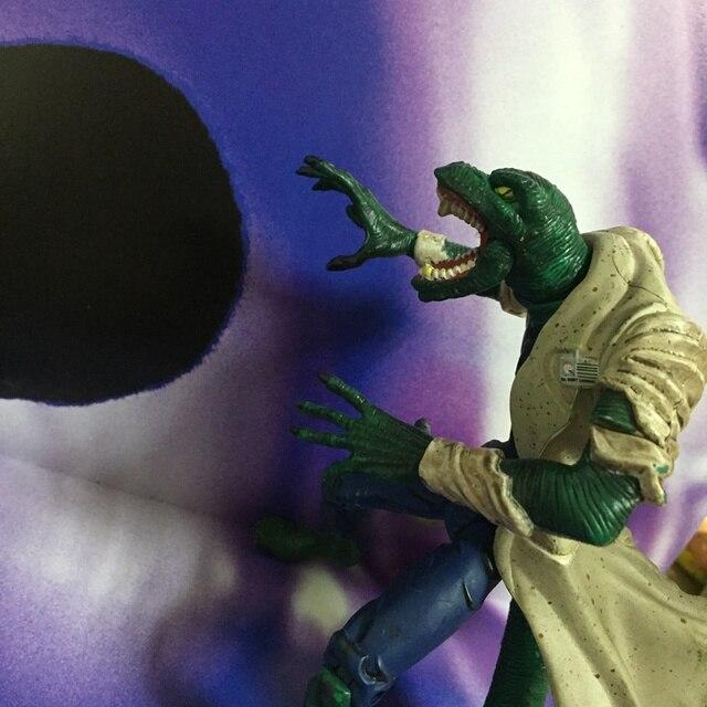 1997 marvel toy biz spider man 5