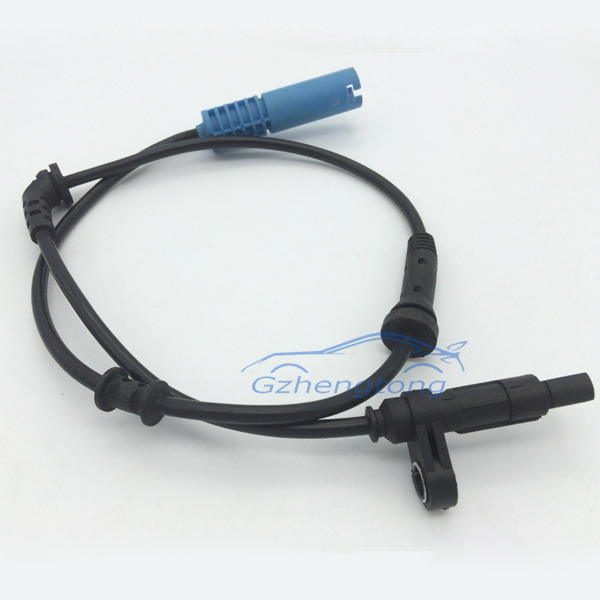 Car brake accessoies ABS Wheel Speed Sensor Front Left Right for Mini Cooper R50 R52 R53 34526756384 NEW 34 52 6 756 384