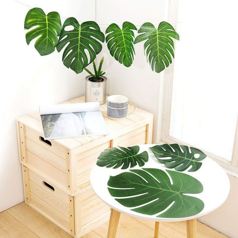 top 10 largest palm tree table decorations ideas and get free