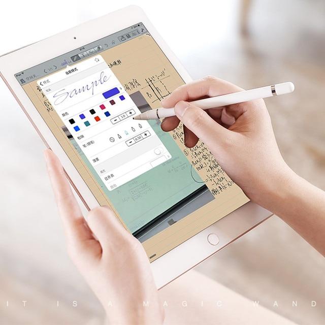 Stylus Stift Touch Screen für Tablet iPad iPhone Samsung Huawei Feine Punkt Bleistift für IOS Android Aktive Kapazitiven Touchscreen