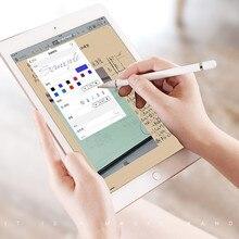 스타일러스 펜 터치 스크린 태블릿 ipad 아이폰에 대 한 삼성 화 웨이 파인 포인트 연필 ios 안 드 로이드 활성 용량 성 터치 스크린