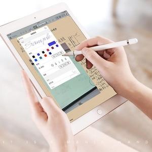Image 1 - 스타일러스 펜 터치 스크린 태블릿 ipad 아이폰에 대 한 삼성 화 웨이 파인 포인트 연필 ios 안 드 로이드 활성 용량 성 터치 스크린
