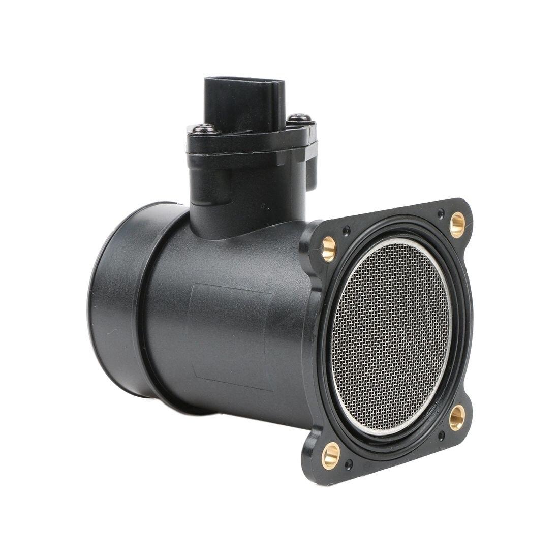 New Mass Air Flow Sensor Meter MAF For 00-02 Sentra 1.8L Replaces 22680-5M000 volvo s60 v70 2 4 air mass sensor maf new oem genuine charge flow meter sender