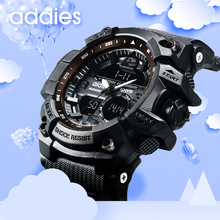 New 2019 G style Children's Watch Fashion Digital Electronic Children W