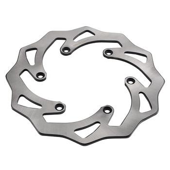 цена на Rear Brake Disc Rotor For Husqvarna Husaberg TE FE TC FC FX FS 125 150 250 350 350S 390 450 501 501S 250i 300i 570 09-2018 2019
