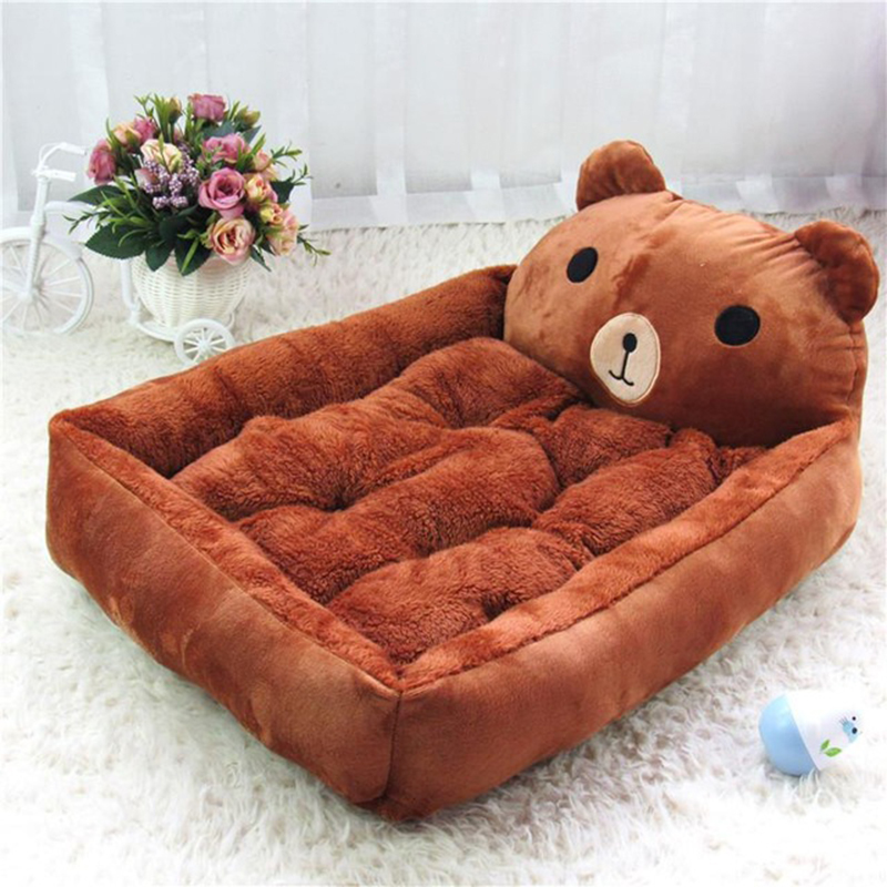 cute puppy bed