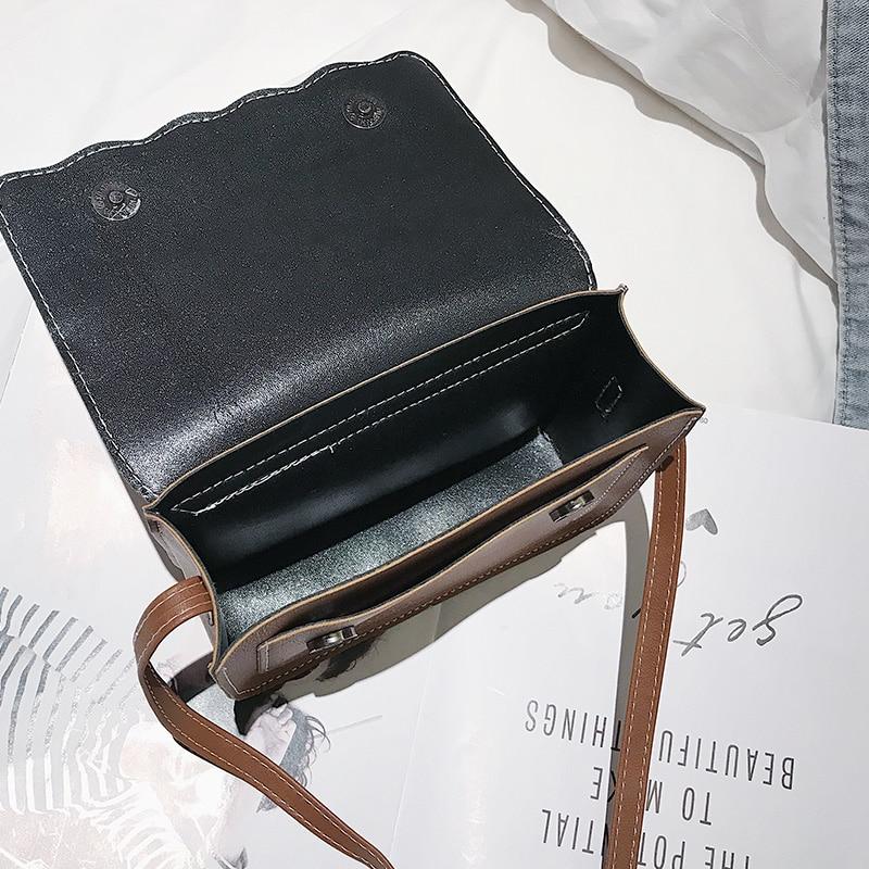 HTB1DIBqXOLrK1Rjy1zdq6ynnpXaz Fashion 2 PCS/SET Leather Women Backpacks for Teenagers female Back Pack Large Capacity Pu Travelling Bags Vintage school bag
