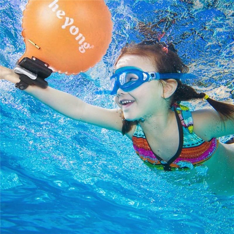Životní bóje Životní záchranný samoobslužný náramek Sucba - Vodní sporty