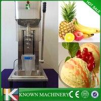 Сертификат ISO мороженое мягкий орех мороженое фрукты блендер смеситель 110 В/220 В