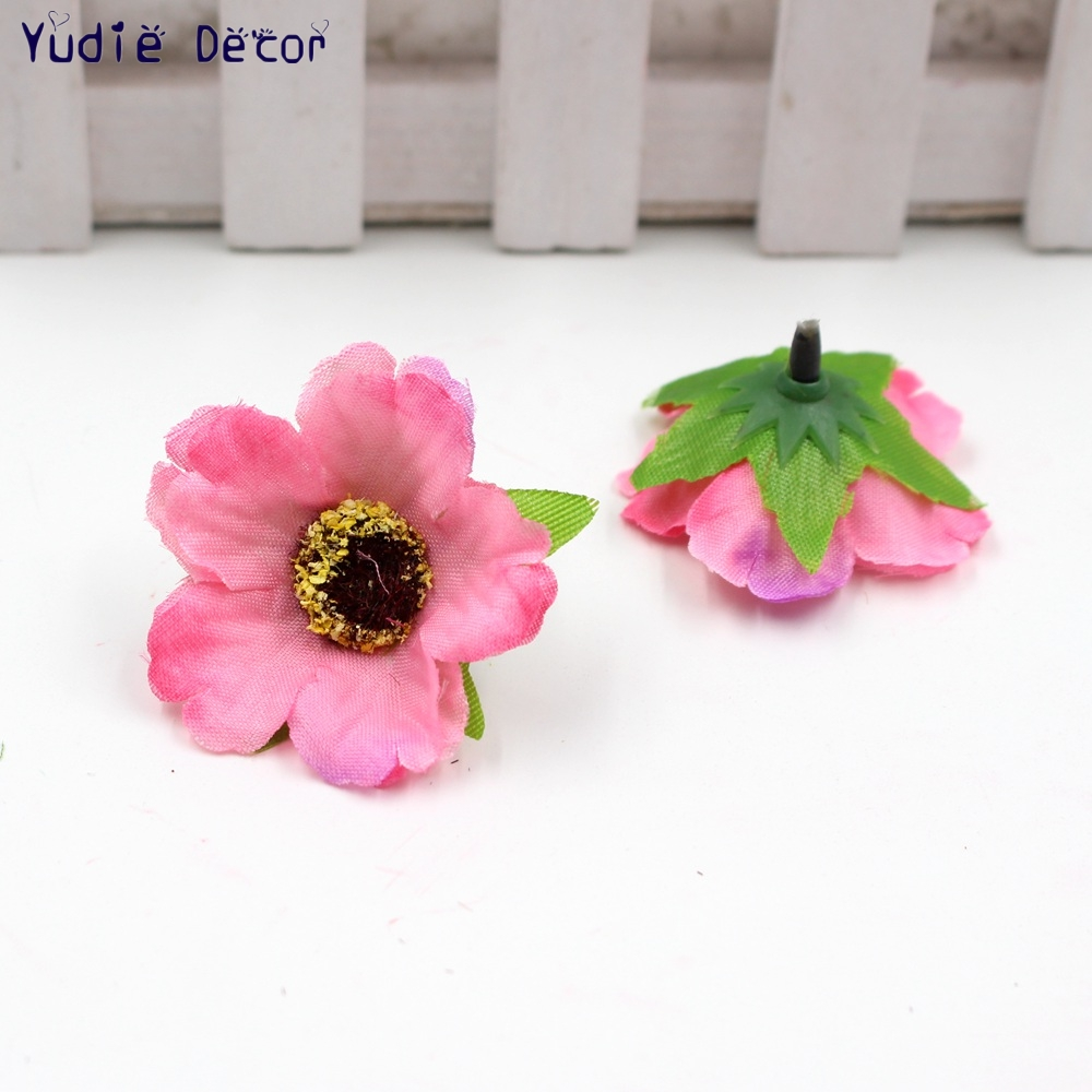 100pcs/lot Artificial Fragrant Environmental protection Small cherry ...