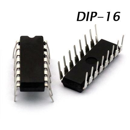 1pcs/lot Multiple DC Control Circuit TA7630P DIP DIP-16 TA7630