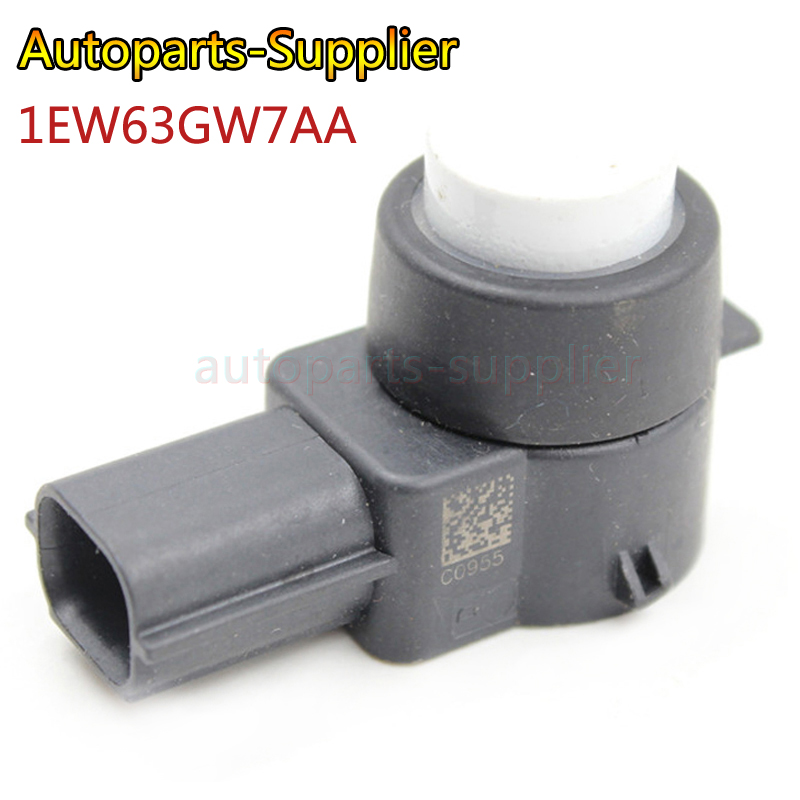 4PCS New PDC Parking Sensor for Jeep Grand Cherokee Liberty 2011-2012 1EW63GW7AA 0263003851 Star-Trade-Inc