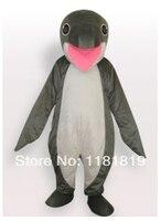 Maskot balina kısa deniz canavarı maskot kostüm özel fantezi kostüm anime cosplay kitleri mascotte fantezi dress karnaval kostüm