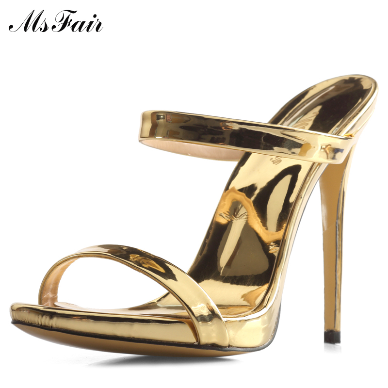 Online Get Cheap Gold Stiletto Heels -Aliexpress.com | Alibaba Group