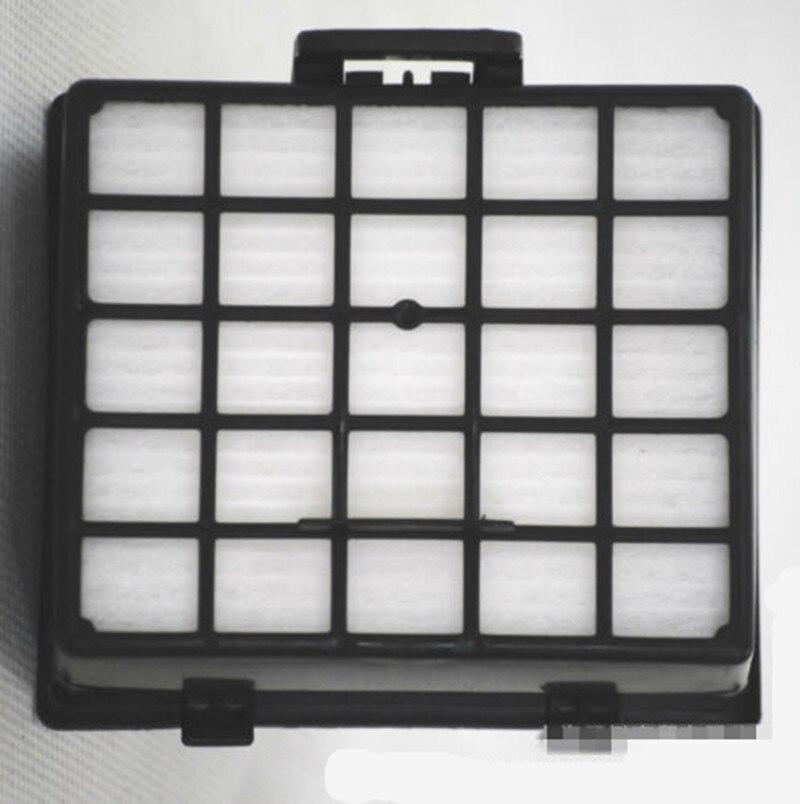цены HEPA Filter for Bosch Vacuum Cleaner High Filtration Anti Allergy Cassette vacuum cleaner parts