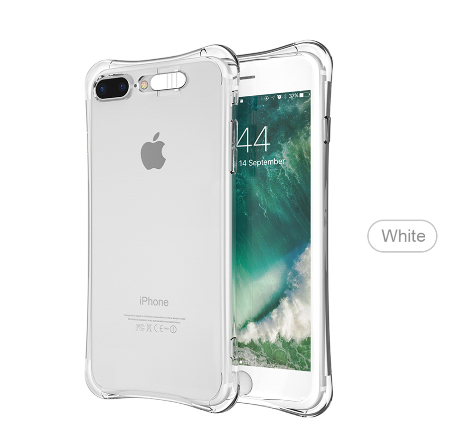 Flash TPU Case For iPhone 6 6S 7 Plus 5 5S SE YYF (11)
