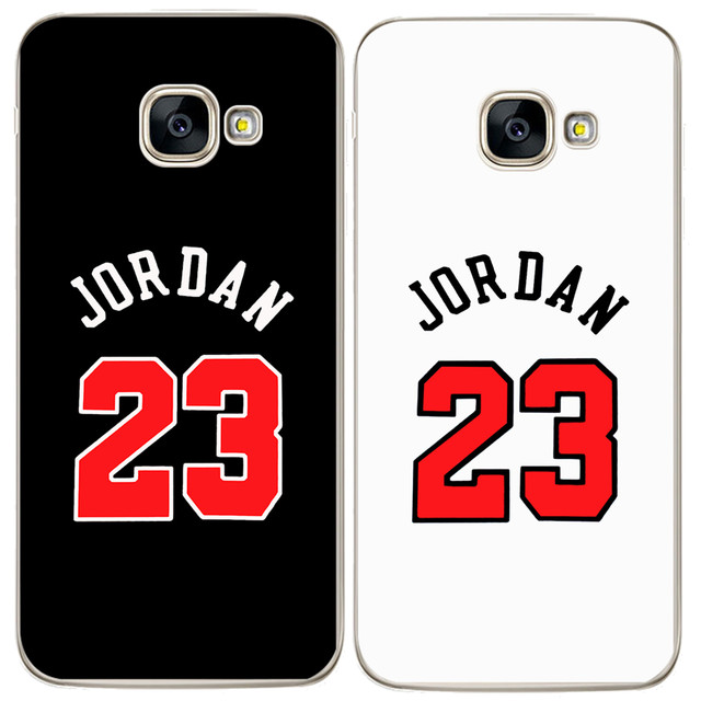Michael Jordan Case Coque for Samsung Galaxy J3 J4 J5 J6 J7 A3 A5 A6 A7 A8  S7 S8 S9 Plus 2016 2017 2018 Note 8 9 Prime Cover 2e5133d11204