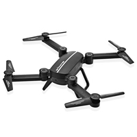 X8T Foldable RC Drone Dron Remote Control Drones Headless Mode RTF Helicopter Indoor Outdoor RC Quadcopter