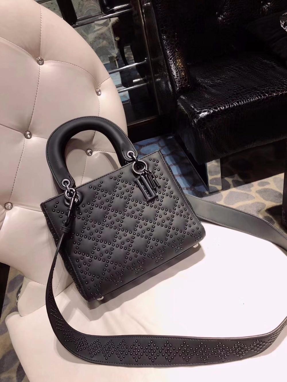 Роскошные сумки женские сумки дизайнерские сумки для женщин 2018 bolsos mujer классический стиль высокого качества кошелек женская сумка