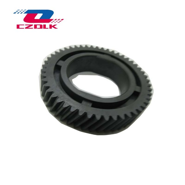 5pcs X New Original Upper Fuser Roller Gear for Ricoh aficio 1060 1075 Oem:AB01-2316
