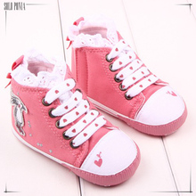 Baby girl first walking shoes online shopping-the world largest ...