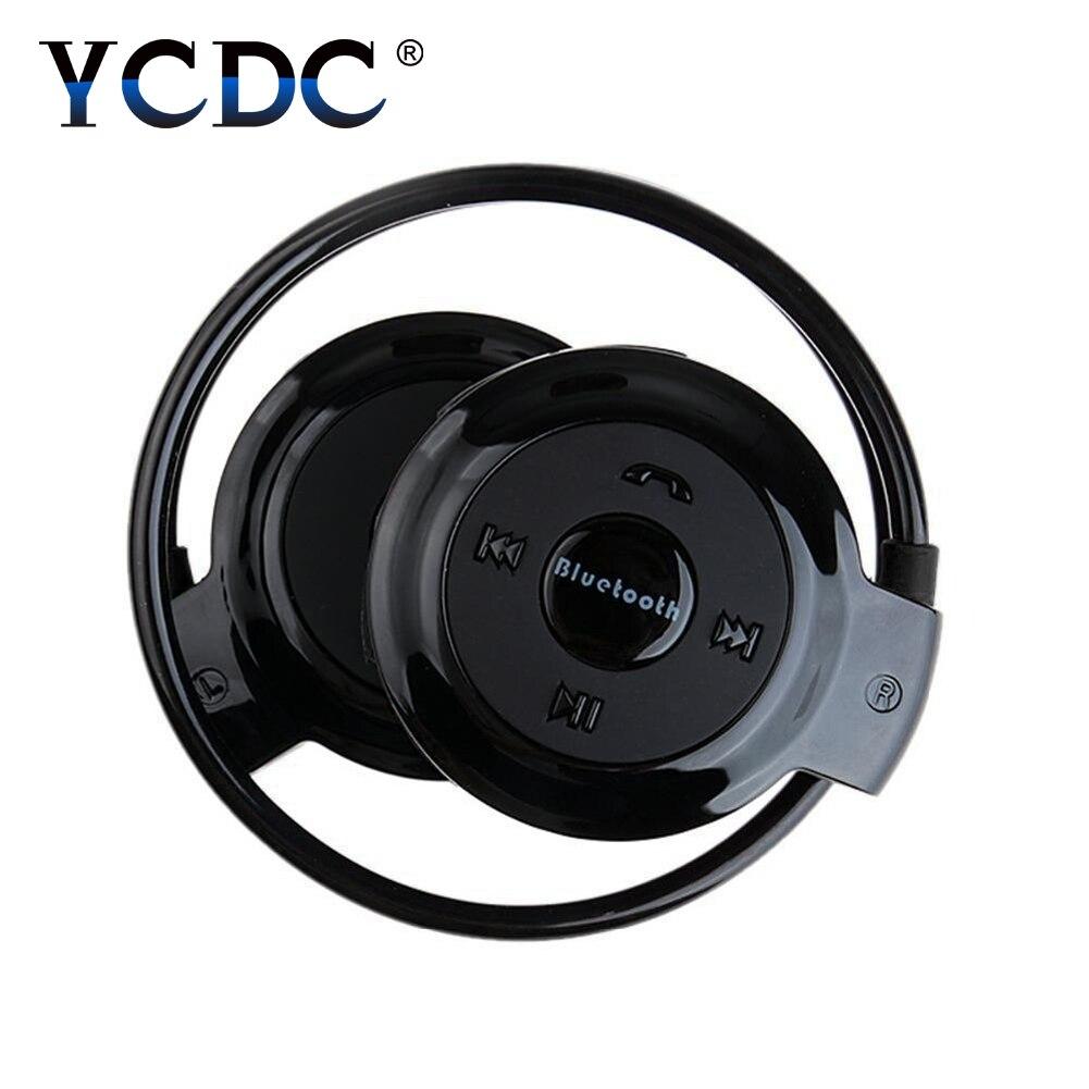 Mini503 fone de ouvido Neckband Wireless Sport Bluetooth Headset/headphone Music Stereo Bluetooth Earphone/Earbuds Handsfree