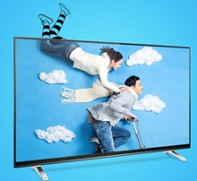 "80"" Multilingual Touch Screen Bluetooth Smart LED TV"