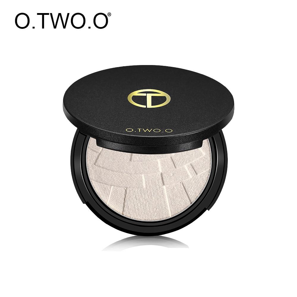 آرایش پودر برجسته O.TWO.O Evidenziare طولانی - آرایش