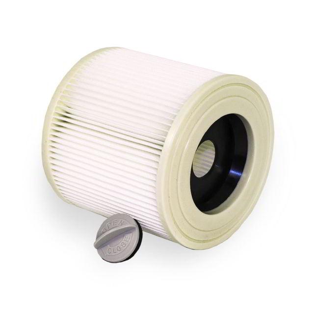 Фильтр для пылесоса Filtero FP 110 PET Pro (Патронный, для сухой и влажной уборки, класс пыли М)