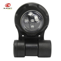 Element EX079 VIP IR LED Safety Signal Light Outdoor Sports Military Strobe Light Tactical Gear For