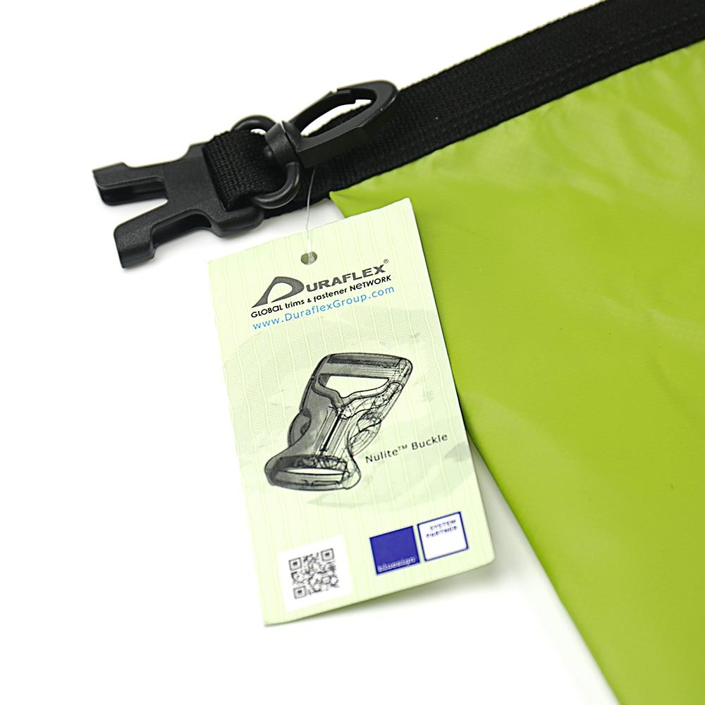 Hitorhike Ultralight Üzmə Çantası Quru 6 Rəngli Xarici Neylon - İdman çantaları - Fotoqrafiya 5
