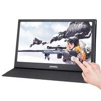 15,6 1080 P ips портативный HDMI планшет дисплей для ноутбука ПК Raspberry Pi PS4 Xbox360 13,3 дюймовый сенсорный экран ЖК игровой монитор